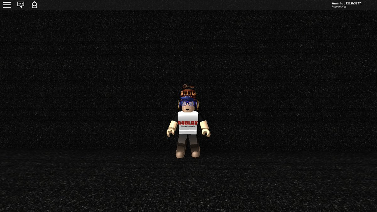 Roblox Player Robloxp94296651 Twitter