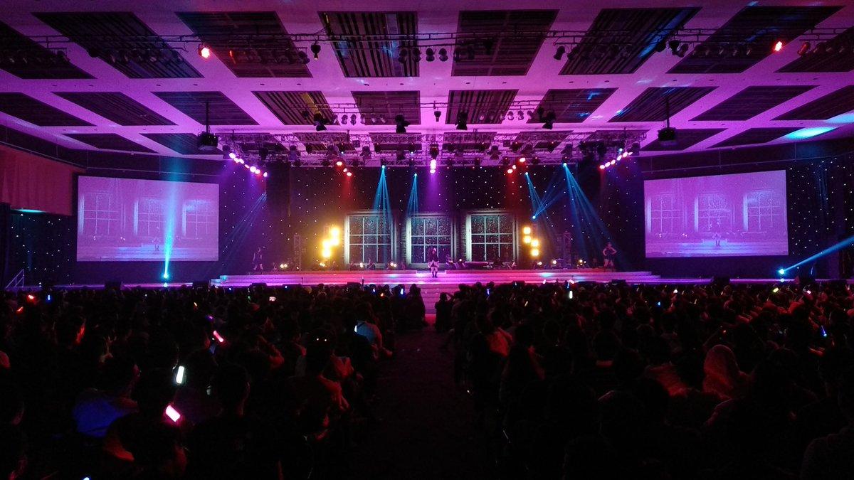 M07 Arashi no Yoru ni wa #JKT48MelodyDay...
