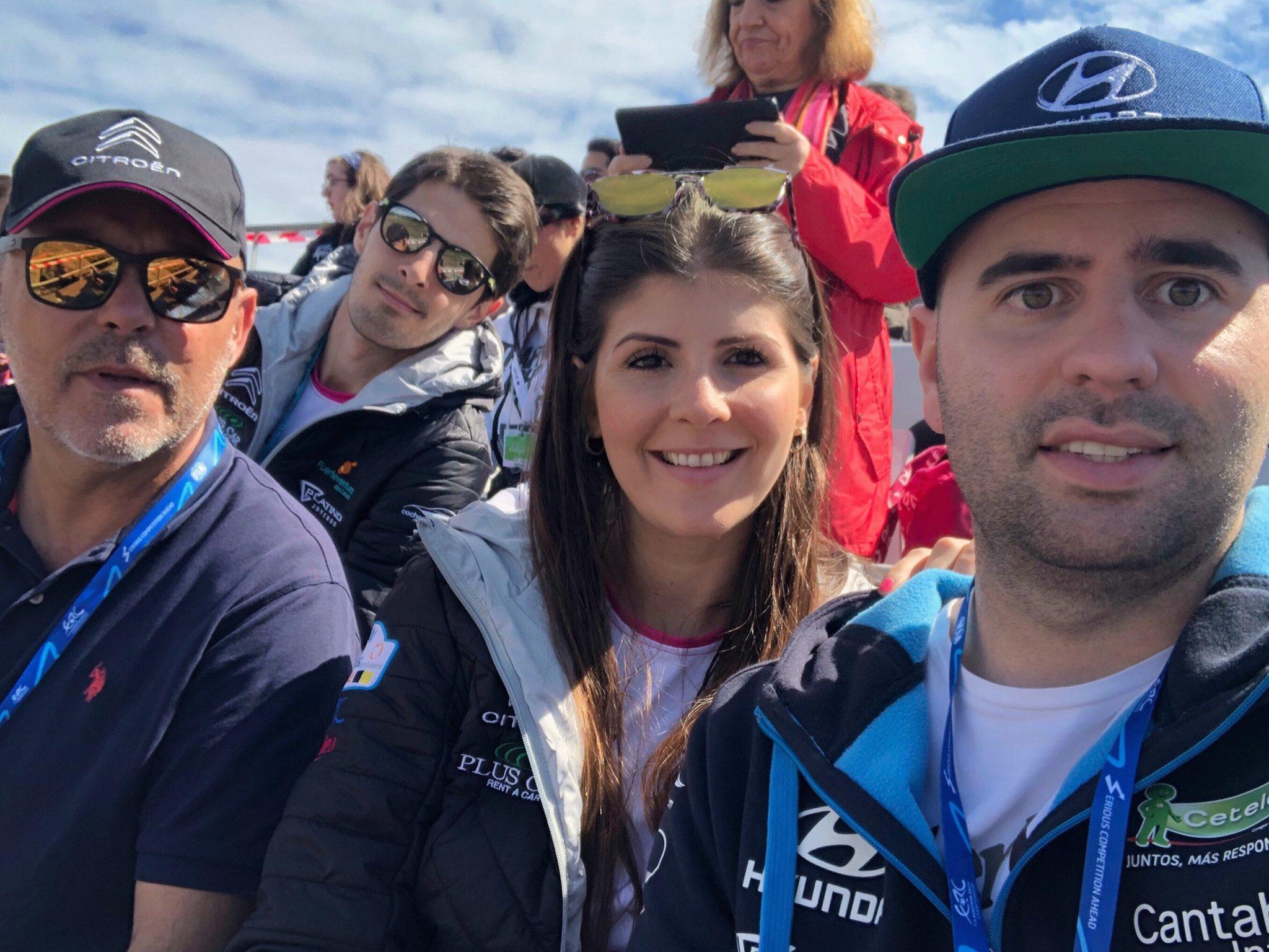 ERC: 53º Azores Airlines Rallye [22-24 Marzo] - Página 3 DZDm_1vX4AEeTCs