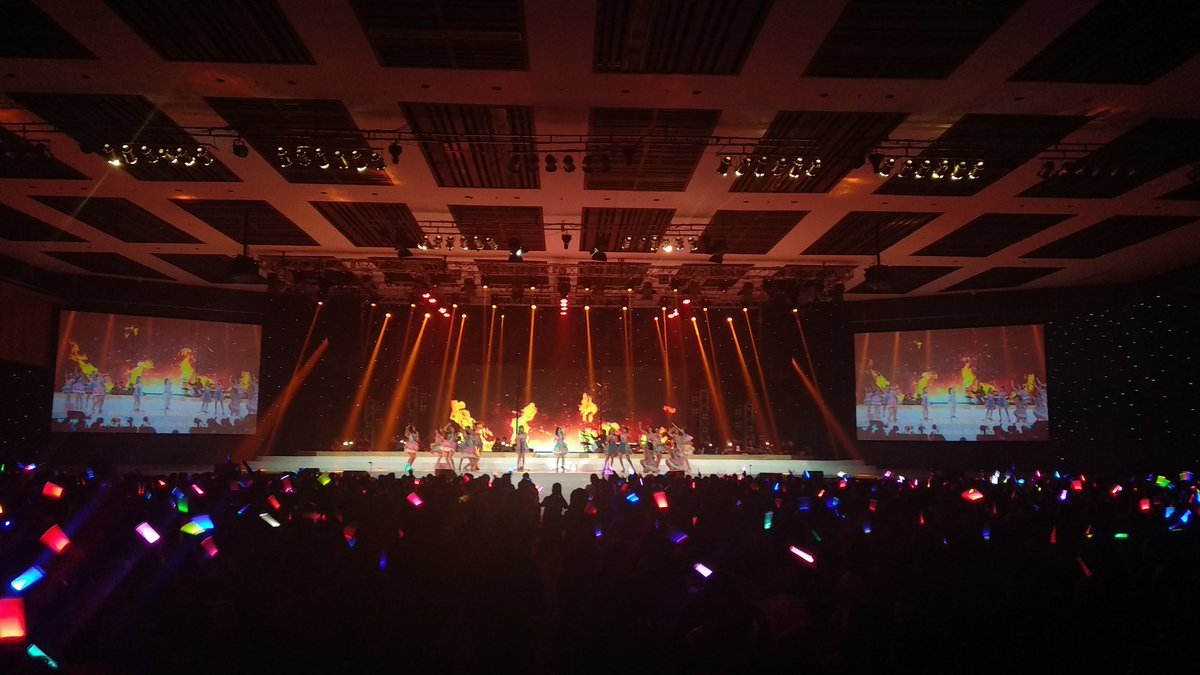 M20 Flying Get #JKT48MelodyDay https://t...