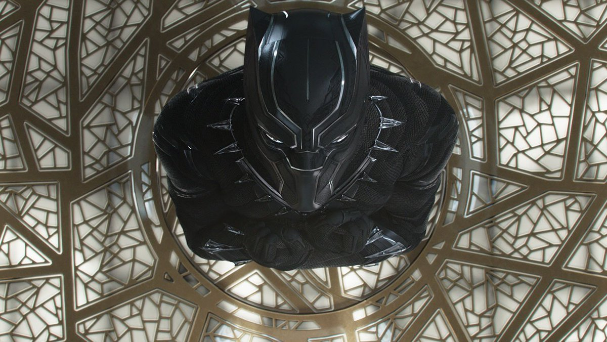 Box Office: 'Black Panther' Becomes Top-Grossing Superhero Film of All Time in U.S. https://t.co/jXvhAviVuc