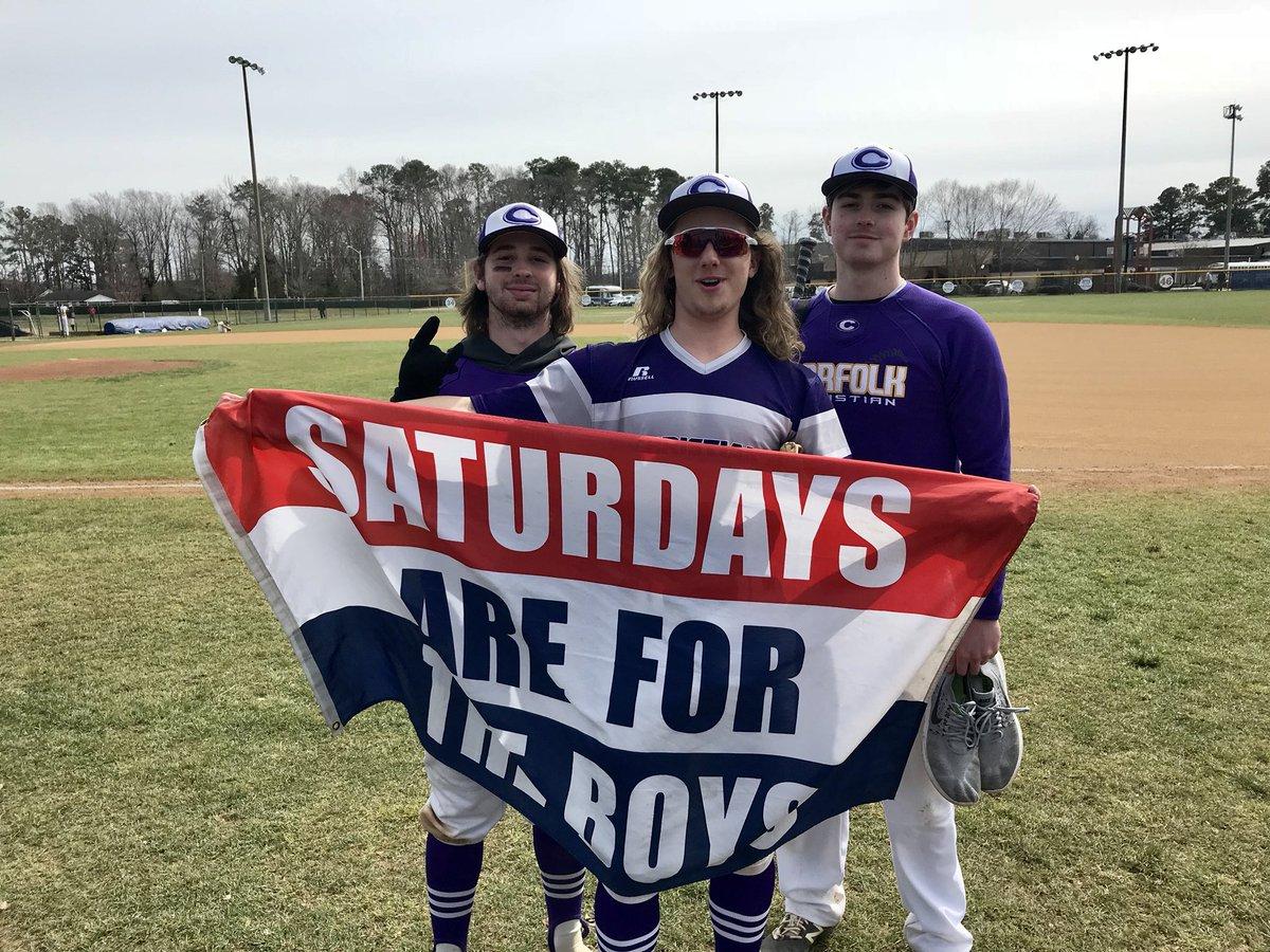 Norfolk Christian Baseball ⚾️ on Twitter: