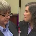 Image for the Tweet beginning: Turpin Case: Couple Accused Of
