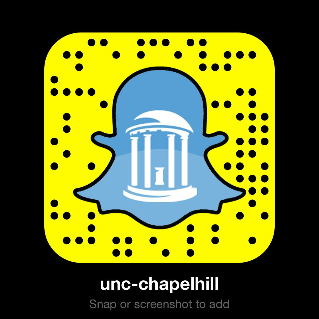 Watch as @carolinaftk takes over the our Snapchat account for 24 hours during the 20th #UNC Dance Marathon! #UNCDM2018 https://t.co/PafI97IzIo