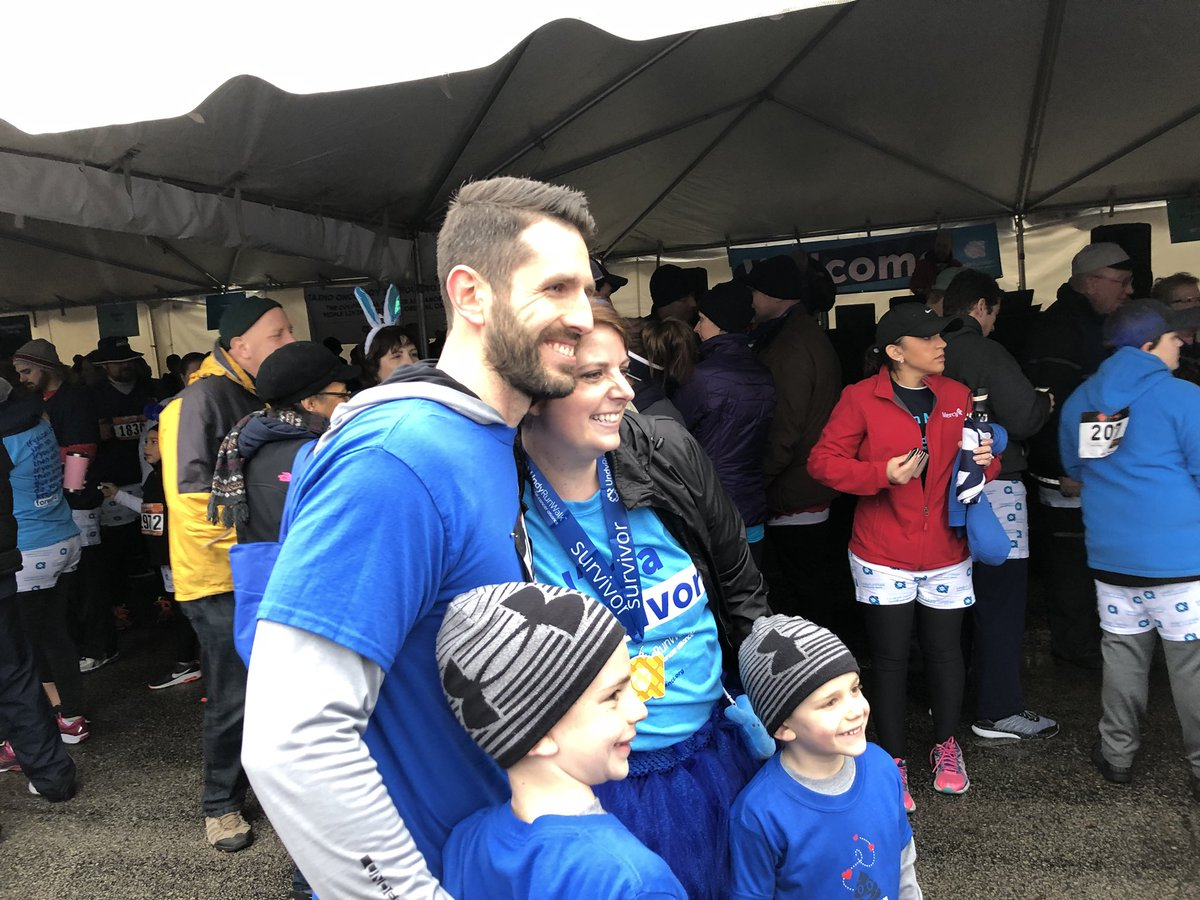 Mike Weinberg Sur Twitter Was Reminded This Morning At Cancer Walk That Sales Is Not Hard Cancer Is Hard Inspired By This Family And Mom Battling Colon Cancer Not A Whine
