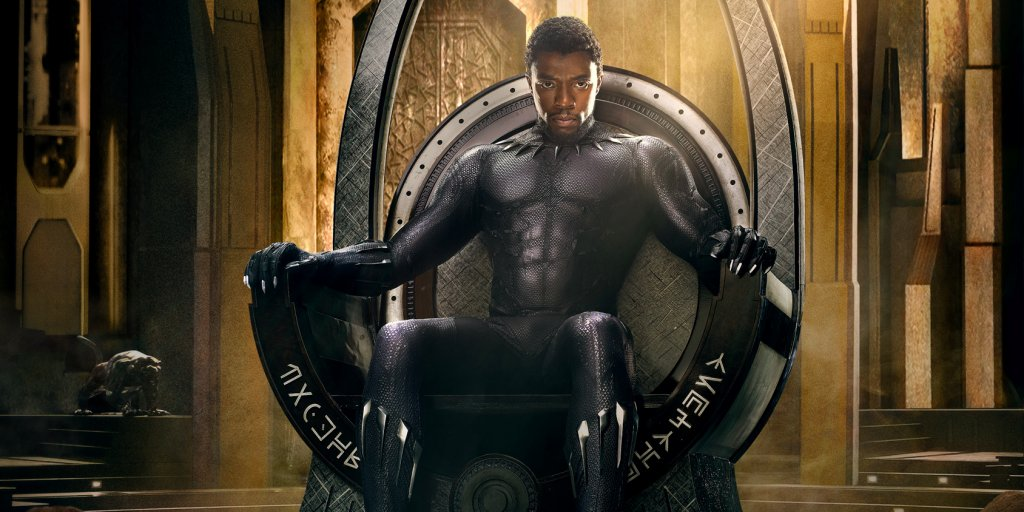 'Black Panther' is now the highest domestic grossing superhero movie of all-time — and it did it in just 36 days https://t.co/epsa6F0RyU