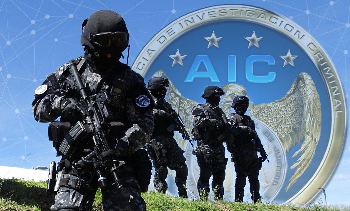 Agencia de Investigación Criminal de Guanajuato na Twitteru ...