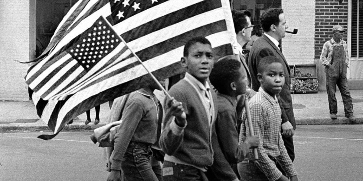 On this day in 1965, young people marched from Selma to Montgomery for the right of all citizens to vote. They marched and they triumphed. Today's young people march for safety against guns in our streets and our classrooms. We must make sure they win again. #MarchForOurLives