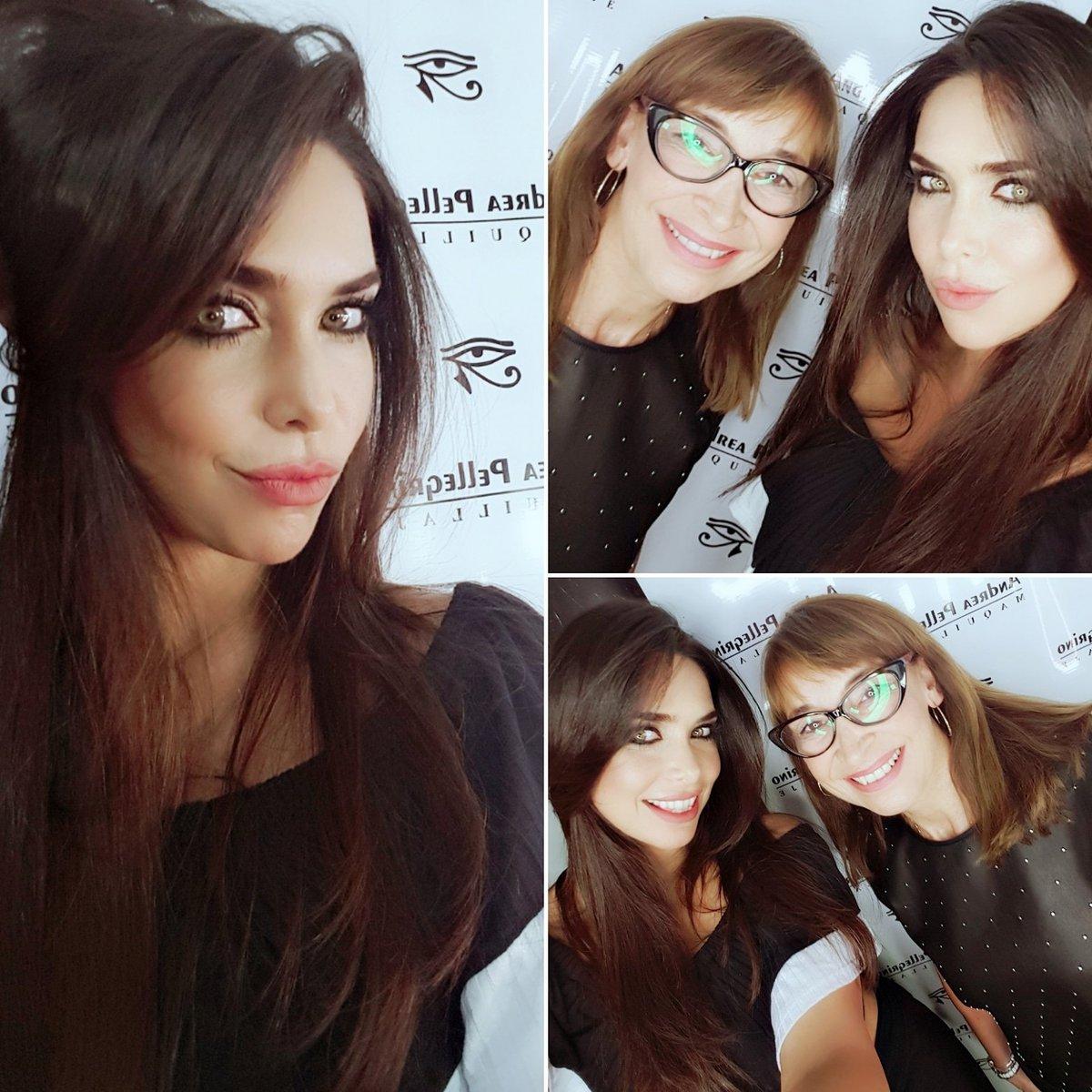 Amo los Maquillajes de @apmaquillaje gra...