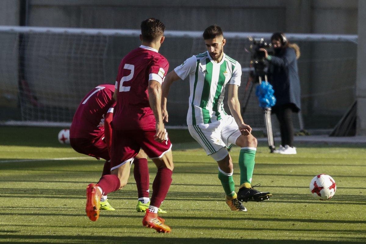 Betis Deportivo