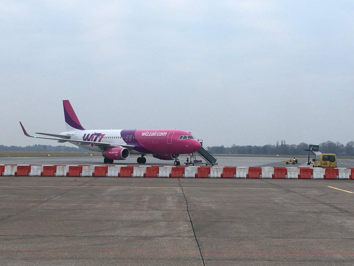 Wizz Air Gdansk