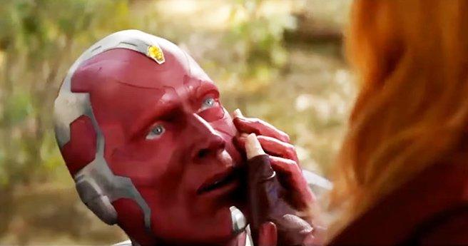 """""""Fora do Tempo"""" - TV Spot de Vingadores: Guerra Infinita"""
