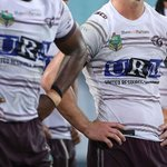 Brace yourselves Manly fans! The NRL is reportedly set to whack the Sea Eagles with massive penalties for alleged salary cap breaches.  https://t.co/h4ONvA2TL3 #NRLManlySouths #NRL #NRLEelsSharks