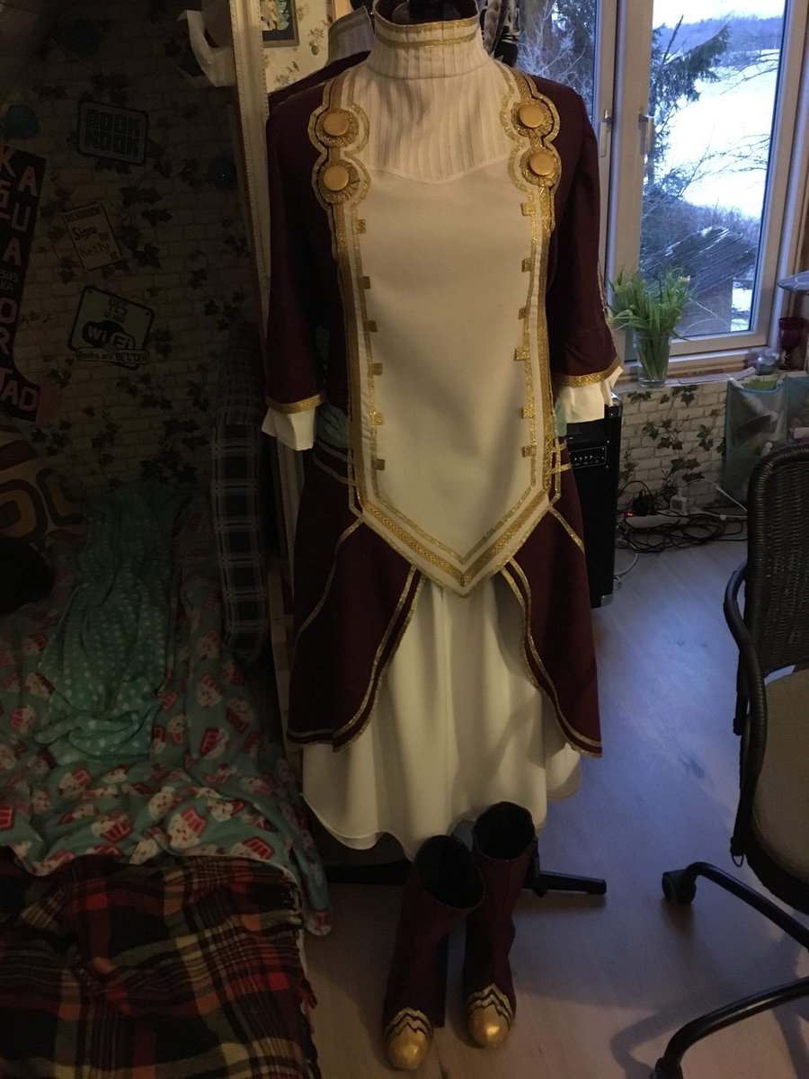 D Still a lot to make tho so thatu0027s fine if you wonu0027t recognise it immediately! #runescape @RuneCosplay #runefest #runescapecosplaypic.twitter.com/ ... & Teezkut on Twitter:
