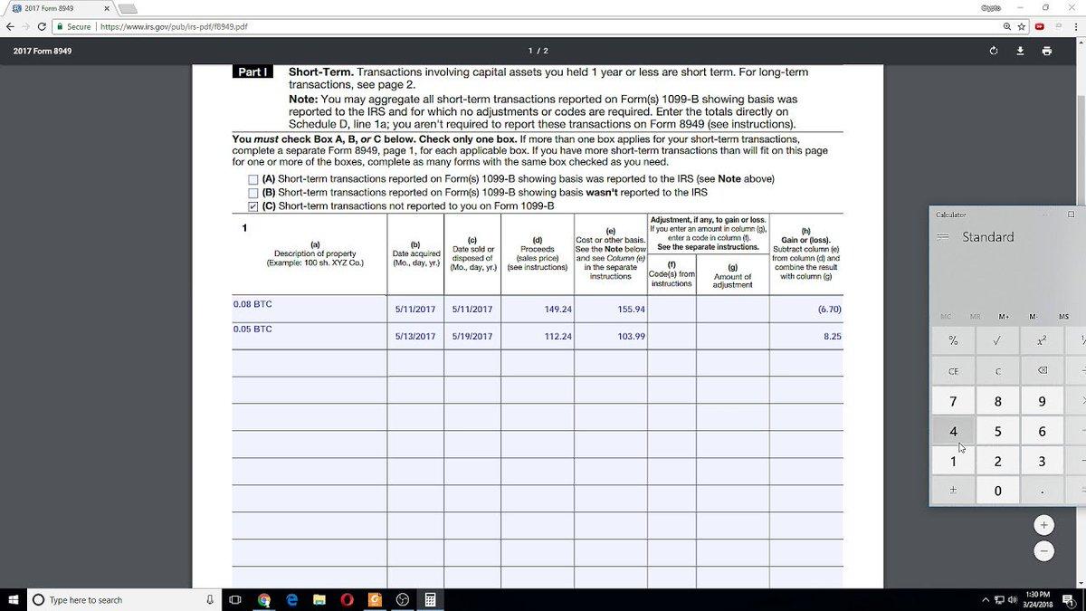 Paid In Bitcoin Taxes Ethereum Gtx 1070 Hashrate