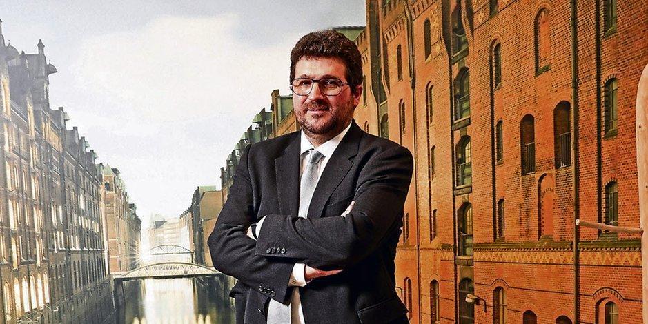 PSD-Bank-Chef Thaller: Zwischen Knete und Knust https://t.co/f8z03lXNas