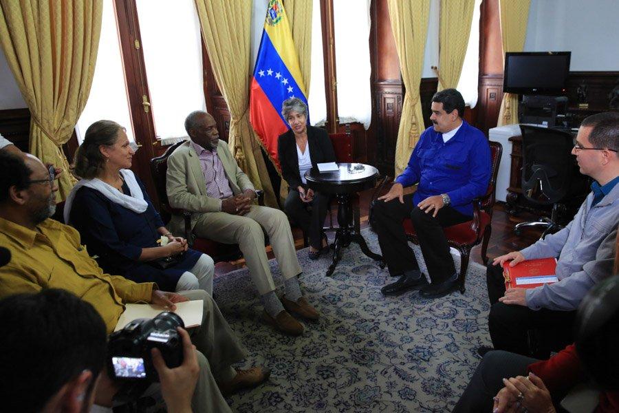 Justicia - Dictadura de Nicolas Maduro - Página 36 DZFwtn0W0AIN9AJ