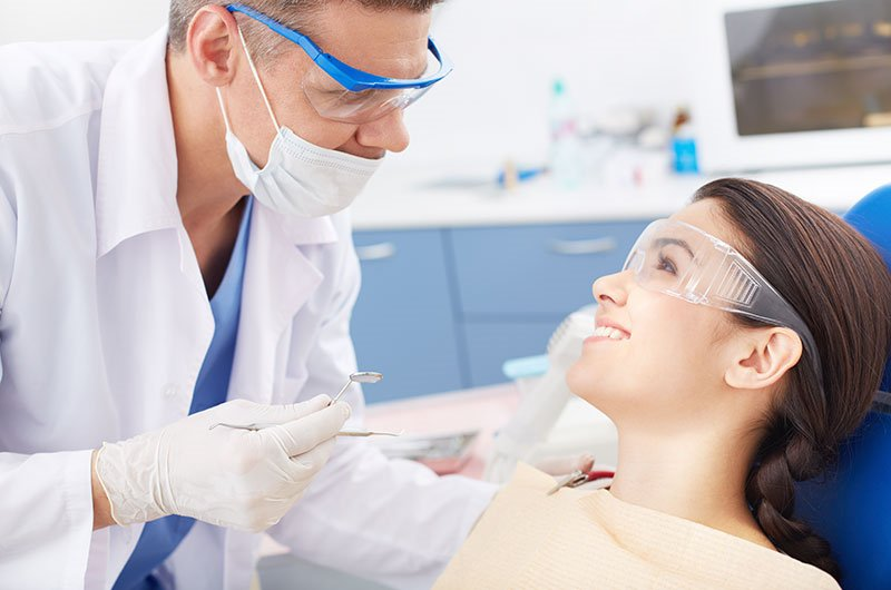 Top latest Five emergency dentist liverpool 24 hour Urban news