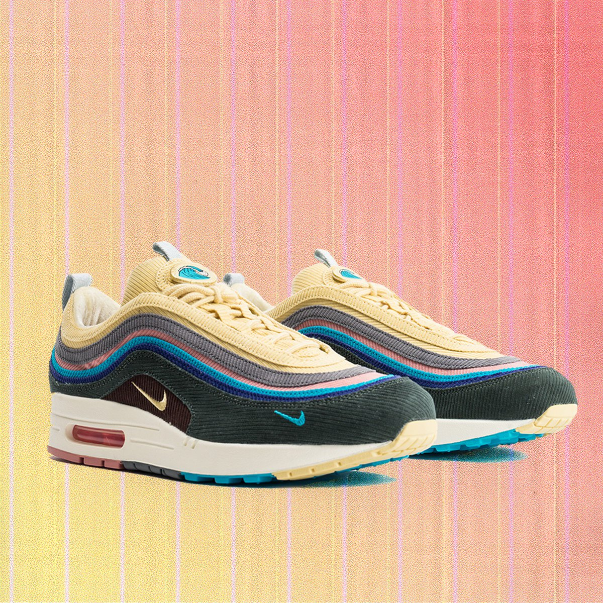 NIKE AIR MAX DAY SEAN WOTHERSPOON – Saint Alfred