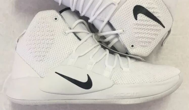 36d0824d1b48f the nike hyperdunk 2018 surfaces in mid top form