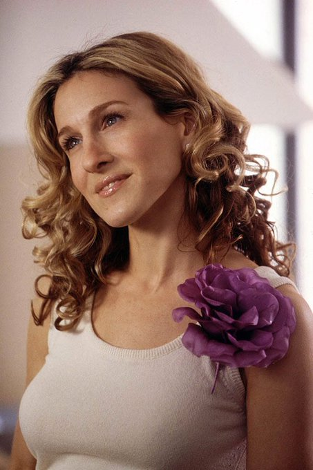 Happy Birthday-Sarah Jessica Parker