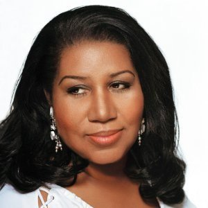 Happy birthday Aretha Franklin! The Queen of soul is 76 today!