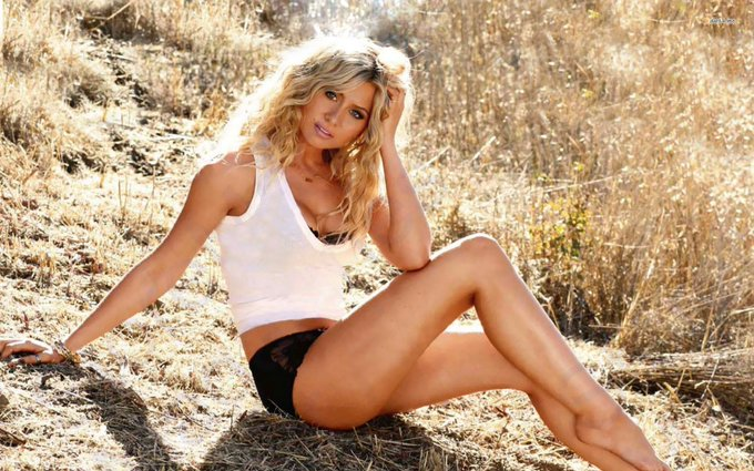 Happy Birthday to Aly Michalka   About: