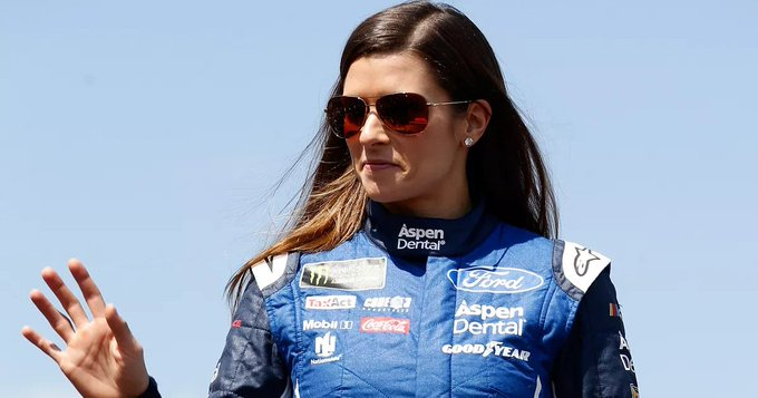 Happy Birthday to Danica Patrick    About: