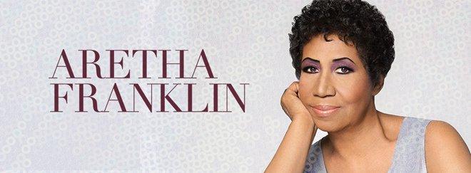 Happy Birthday Aretha Franklin!