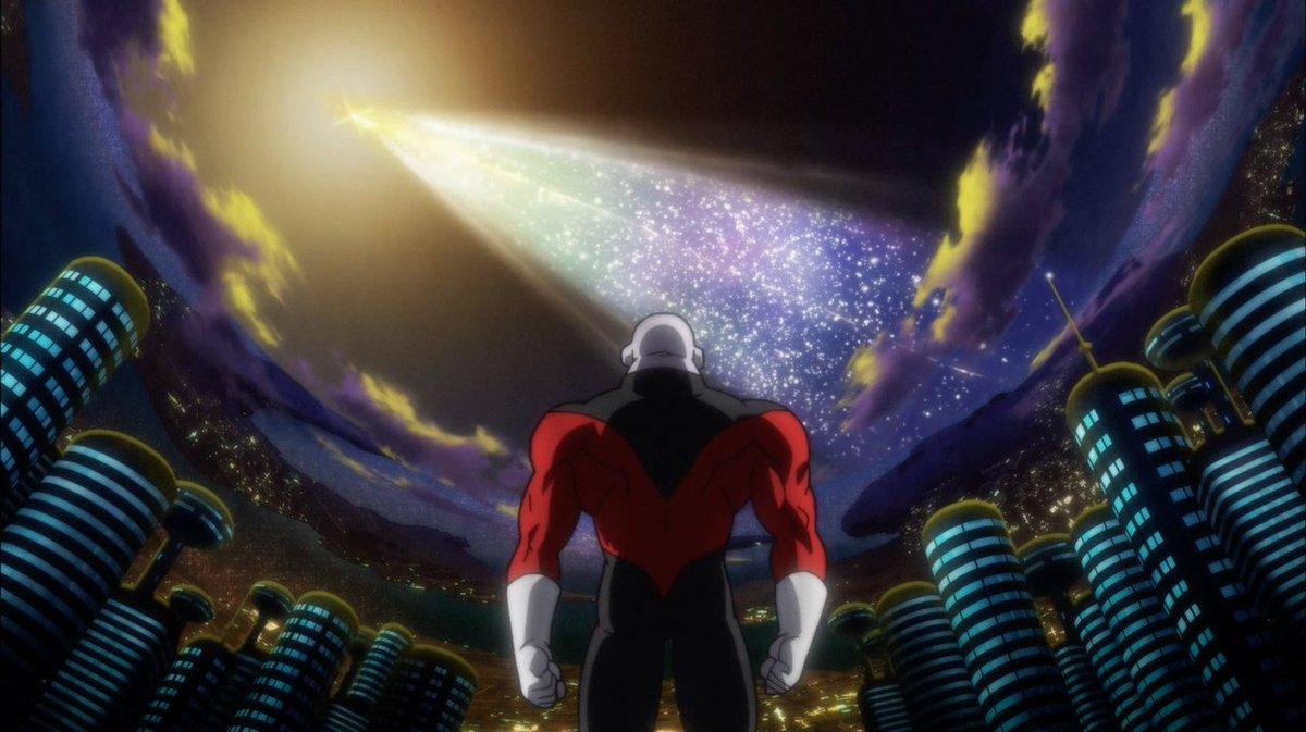 Kết quả hình ảnh cho Dragon Ball Super ep 131