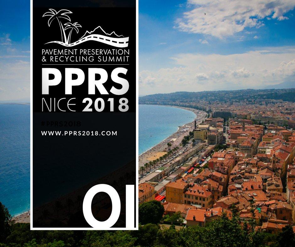 PPRS NICE 2018