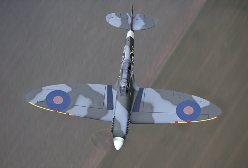 test Twitter Media - I flew over BofB memorial Capel-le-Ferne looking straight up to camera ship glancing at oil pressure for a millisecond-always checking in formation https://t.co/qzT705KfQw