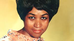 Aretha Franklin is 76 years old today. She was born on 25 March 1942 Happy birthday!
