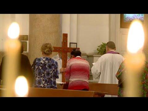 En Cuba la práctica religiosa es permitida
