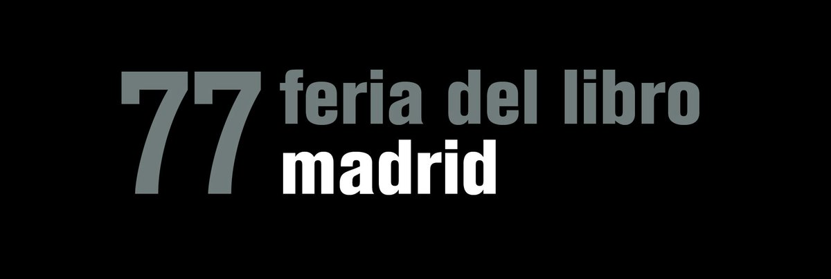Feria del Libro de Madrid 2018: Pabellón infantil