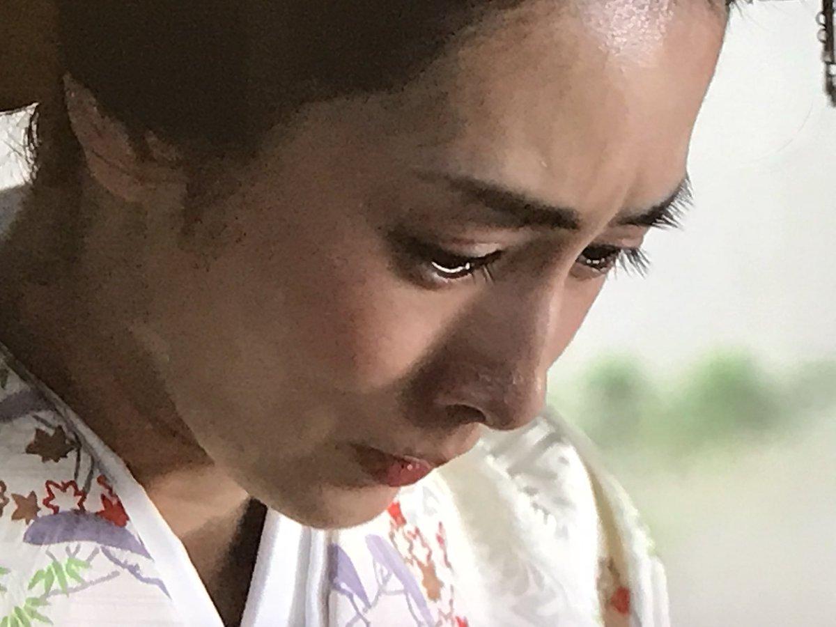西郷どん 第12話「運の強き姫君」感想・実況『幾島(南野陽子)が暗躍w』