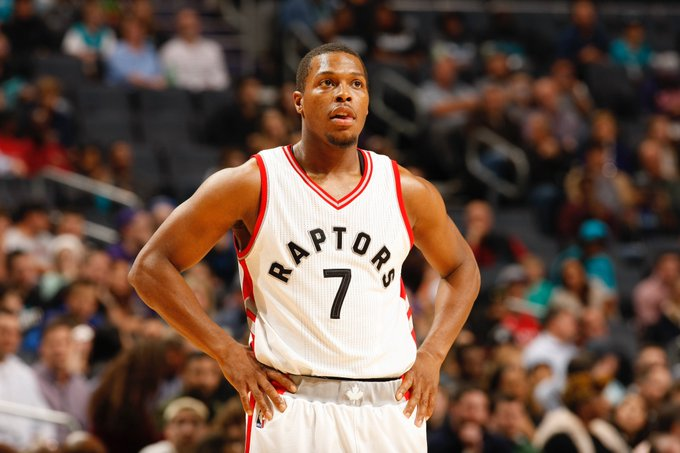 Join us in wishing Kyle Lowry of the a HAPPY 32nd BIRTHDAY!