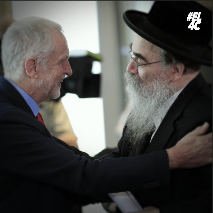 Can You or Anyone please show me a single example where another MP has done more to fight against #AntiSemitism than Jeremy Corbyn has? He has personally done more I would suggest than the whole Tory Party ? #PMQs #Newsnight #PoliticsLive #C4News #Peston