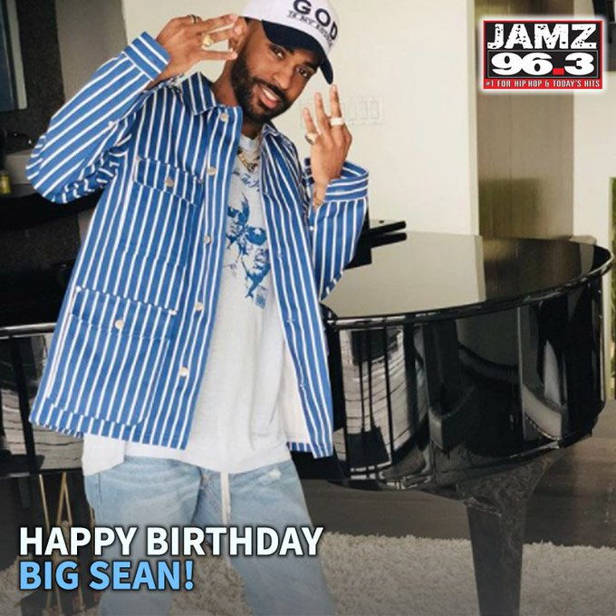 Happy 30th to Big Sean    What\s your favorite album?