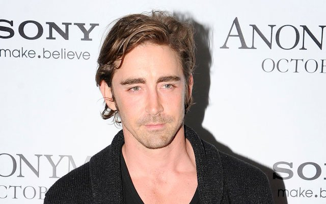 Happy 39th Birthday Lee Pace!!