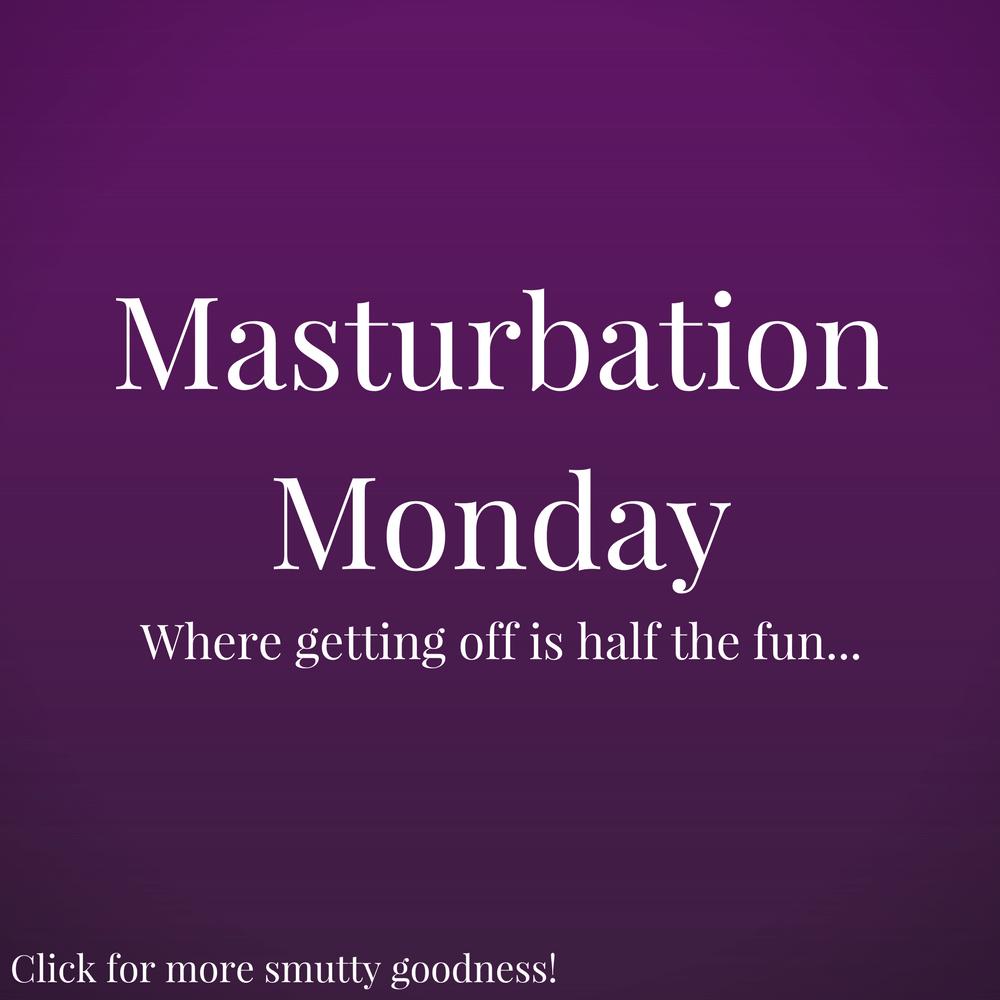 Verge #MasturbationMonday https://t.co/5MSORL5OE7 https://t.co/Hcdoc4bGDq