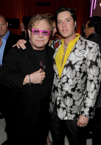 Happy birthday to the great Elton John! Check out our amazing fits