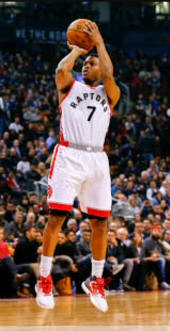 Happy birthday to MY point guard and 4 time NBA allstar Kyle Lowry! Have a great day