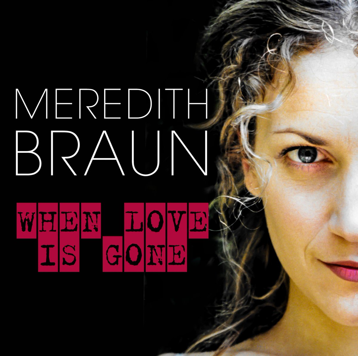 Meredith Braun original soundtrack