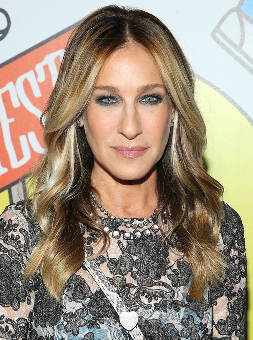 On this day in 1966 Carrie Bradshaw AKA Sarah Jessica Parker entered the world! Happy Birthday!