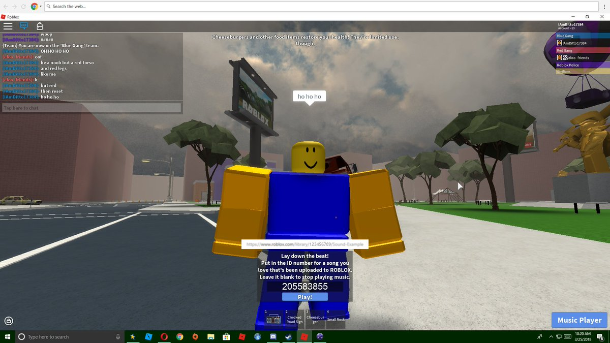 National Day Of Reconciliation ⁓ The Fastest Roblox Id For