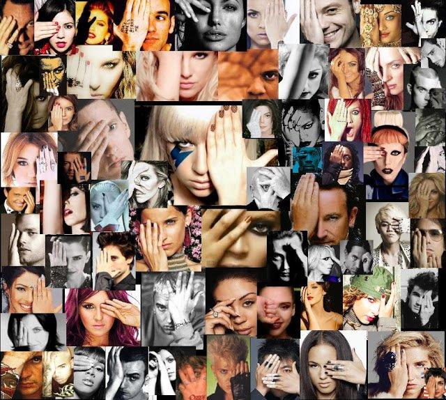Sami Kuisma On Twitter Qanon Celebrity One Eye Symbolism What