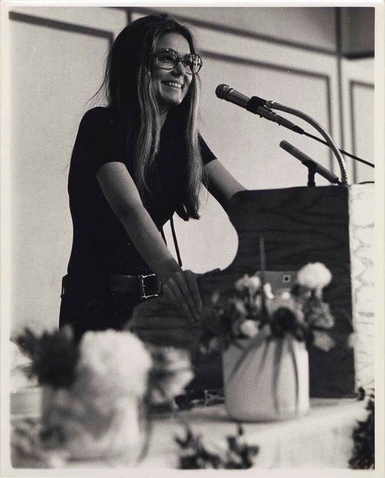 ""\""""The truth will set you free, but first it will piss you off."""" - Gloria Steinem  Happy 84th Birthday!""548|680|?|en|2|c521b2639e18234100f0954b4e0aaf35|False|UNLIKELY|0.3462316393852234
