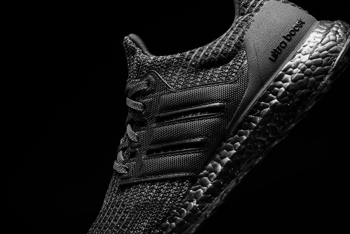 INVINCIBLE x A Ma Maniere x adidas Ultra Boost Sneaker