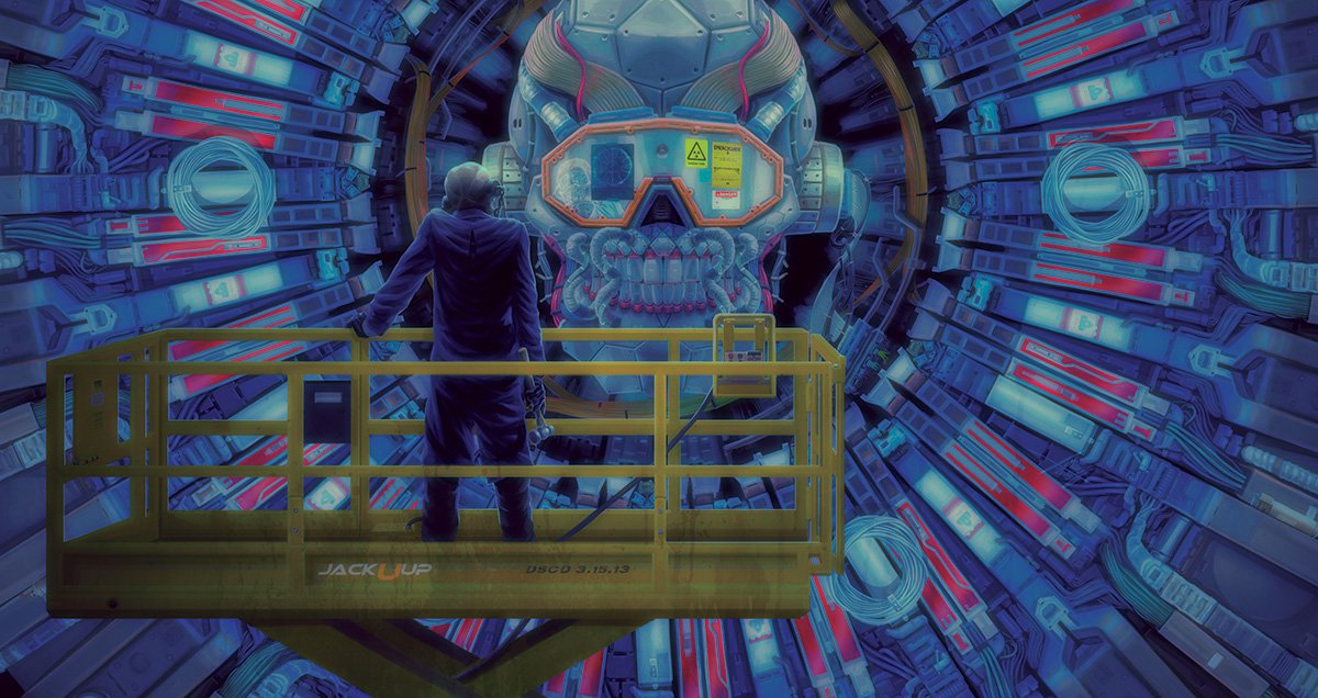 SuperCollider - Twitter Search